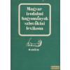 Madách Magyar irodalmi hagyományok szlovákiai lexikona