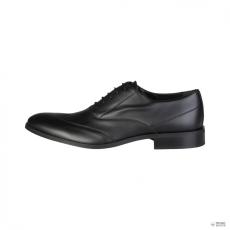 Made In Italia készült Italia férfi alkalami cipő ISAIE_fekete