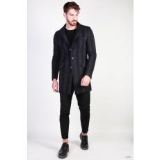 Made In Italia készült Italia férfi Kabát AMERIGO_BLU