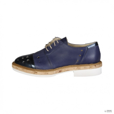 Made In Italia készült Italia női alkalami cipő LETIZIA_BLU