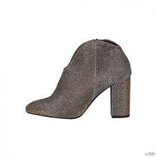 Made In Italia készült Italia női boka csizma cipő VIVIANA_BRONZO_ O
