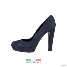 Made In Italia készült Italia női körömcipő & Heels ALFONSA_BLU