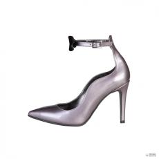 Made In Italia készült Italia női körömcipő & Heels ANGELICA_LILLA-fekete