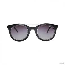 Made In Italia készült Italia Unisex napszemüveg SENIGALLIA_01-fekete