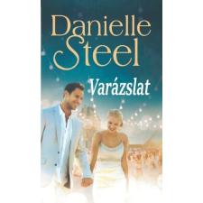 Maecenas Könyvkiadó Danielle Steel: Varázslat szórakozás