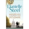 Maecenas Könyvkiadó Danielle Steel: Veszélyes játszmák