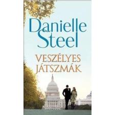 Maecenas Könyvkiadó Danielle Steel: Veszélyes játszmák irodalom