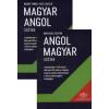 Magay Tamás, Kiss László Angol-Magyar - Magyar-Angol szótár