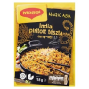 Maggi Magic Asia Indiai pirított tészta curry-vel 118 g