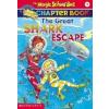 Magic School Bus #07: The Great Shark Escape