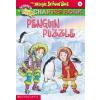 Magic School Bus #08: Penguin Puzzle