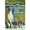 Magic Tree House #12: Polar Bears Past Bedtime - csodakunyhó