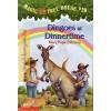 Magic Tree House #20: Dingoes at Dinnertime
