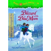 Magic Tree House #36: Blizzard of the Blue Moon (Merlin Mission)