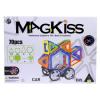 MagKiss 70 darabos mágneses építőjáték - Építőjátékok