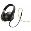 Magnat LZR 580S fejhallgató (zöld/szürke)