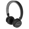 Magnat LZR 668 BT fejhallgató (fekete/ezüst)