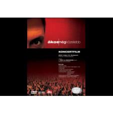 MAGNEOTON ZRT. Ákos - Még közelebb - Koncertfilm (Dvd) rock / pop