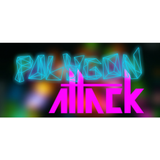 Magnolia Art Polygon Attack (PC - Steam Digitális termékkulcs) videójáték