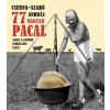 Magvető Cserna-Szabó András - 77 magyar pacal (Új példány, megvásárolható, de nem kölcsönözhető!)