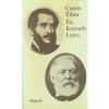 Magvető Én, Kossuth Lajos