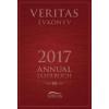 Magyar Napló Kiadó Veritas Évkönyv 2017