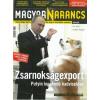 - MAGYAR NARANCS FOLYÓIRAT - XXIX. ÉVF. 05. SZÁM, 2017. FEBRUÁR 2.