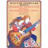 Magyar népdalok gitárra