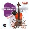 Magyar Rádió Szimfonik Live