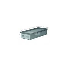 """"""""""" """"MAHLE Levegőszűrő Audi A4 - Lépcsőshátú 2.0 TFSI (CNCD) 224LE165kW (2013.05 -)"""" levegőszűrő"""