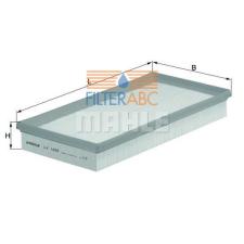 MAHLE ORIGINAL (KNECHT) MAHLE ORIGINAL LX1455 levegőszűrő levegőszűrő
