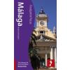 Malaga - Footprint