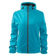 Malfini 514-44 Jacket női türkiz női dzseki, kabát