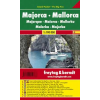 Mallorca zsebtérkép - f&b AK 0507 IP