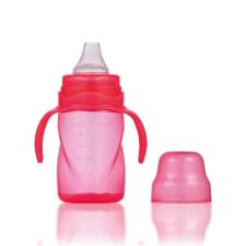 Mamajoo Mamajoo BPA mentes Itatópohár 270 ml - Piros cumisüveg