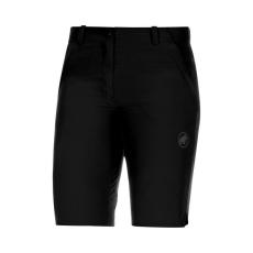 Mammut Női rövidnadrág Mammut Runbold Shorts Women Méret: S-M / Szín: fekete