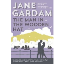 Man In The Wooden Hat – Jane Gardam idegen nyelvű könyv
