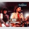 MAN Live at Rockpalast (Digipak) (CD + DVD)
