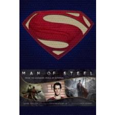 Man of Steel – Daniel Wallace idegen nyelvű könyv