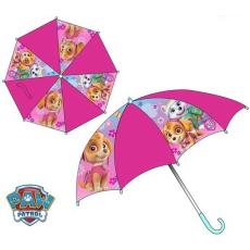 Mancs őrjárat Paw Patrol, Mancs Őrjárat gyerek esernyő Ø69 cm
