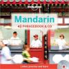 Mandarin Phrasebook + Audio CD - Lonely Planet