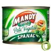 Mandy Növényi Pástétom Spenótos 200 g