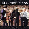 MANFRED MANN - The Very Best Of CD