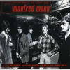 Manfred Mann The World Of Manfred Mann CD