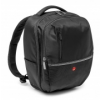 Manfrotto Gear Backpack M hátizsák, fekete