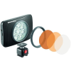 Manfrotto LUMIE Muse LED lámpa & kiegészítők