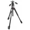 Manfrotto MK190XPRO3-3W 3-szekciós fotóállvány 3 utas fejjel