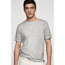 Mango Man - T-shirt Gary3 - testszínű - 1332341-testszínű