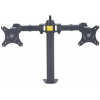 MANHATTAN LCD Monitor Mount with Double-Link Swing Arms 461078