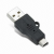 MANHATTAN USB- mini USB 5 pin. adapter